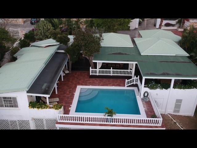 To Buy Villa Sapphire Pelican Key St Maarten Real Estate SXM by SMI  3 Bedroom 3,5 Baths  garage