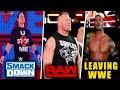 JOHN CENA RETURNS TO SMACKDOWN!! | BROCK LESNAR RETURNING TO RAW!! | RANDY ORTON LEAVING WWE?! |