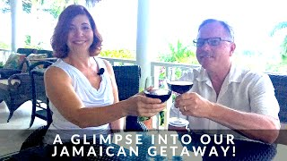 A Glimpse Into Our Jamaican Getaway!