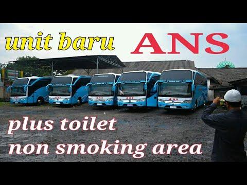 Unit Baru ANS Sudah Dilengkapi Toilet...