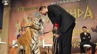 Эдгард Запашный: «Тенденция отказа от дрессировки животных — в воспаленных умах людей»