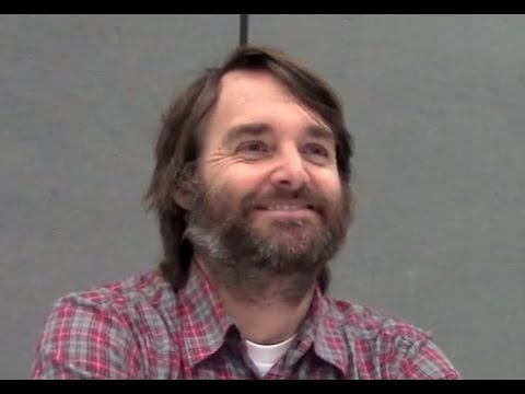 Will Forte Interview - 'The Last Man on Earth' - YouTube