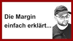 Was ist eigentlich die Margin / Margin Call? (Daytrading Forex Aktien Anfänger Traden lernen)
