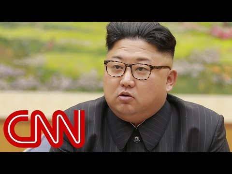 Assassination squad targets Kim Jong Un