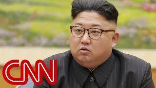 Assassination squad targets Kim Jong Un