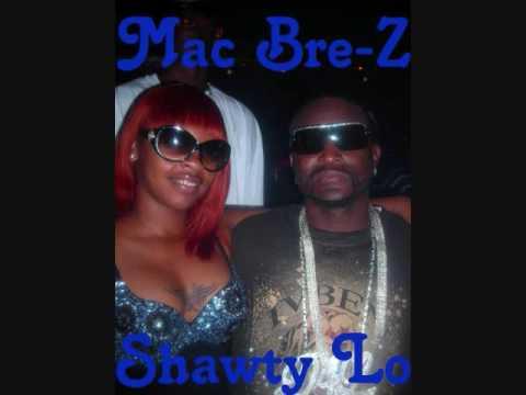 Mac Bre-Z ft Trill & Shawty Lo- I Got Cash
