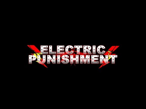 Electric Punishment - Shattered Innocence
