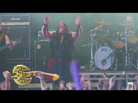 REDRUM - Full Set Performance - Bloodstock 2017