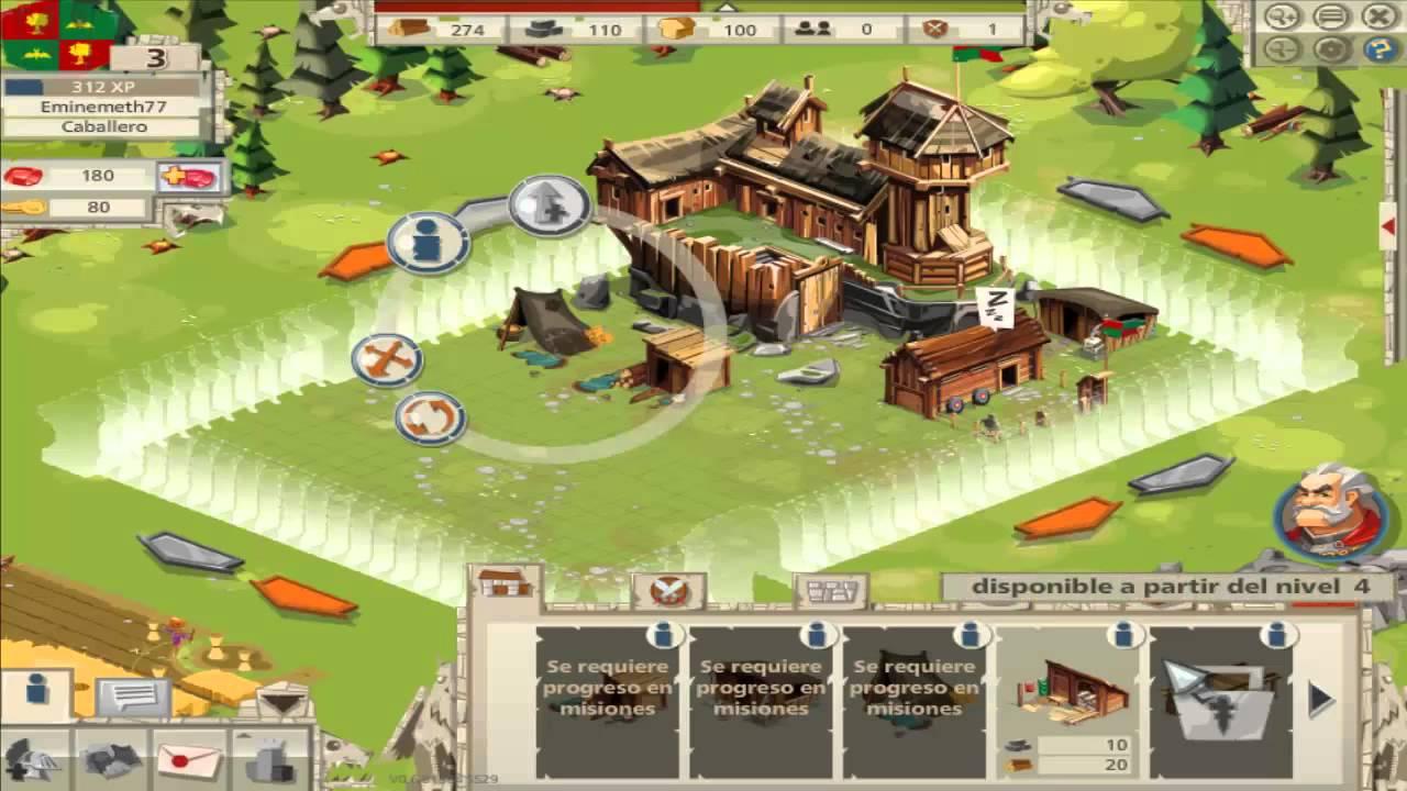 Godgame Empire De