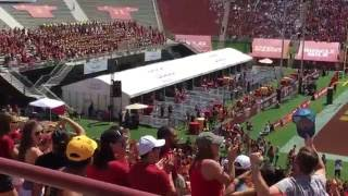 USC Touchdown (Live) - USC Football vs. Utah State