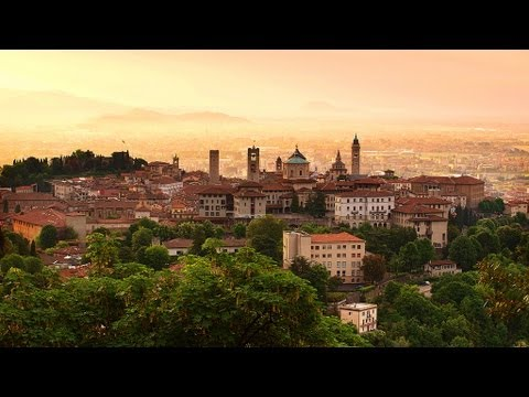 Travel Diary ✈ Bergamo
