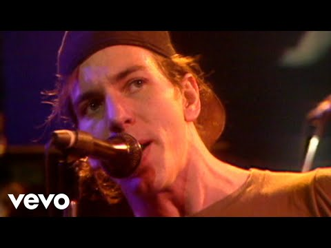 Pearl Jam - Alive (from the BBC) - YouTube