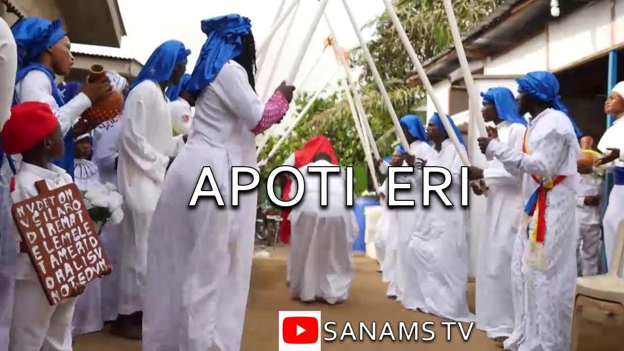 Download APOTI ERI