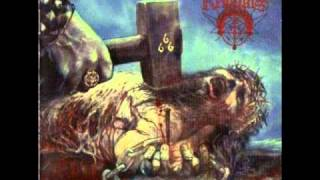 Vital Remains - Where is Your God Now? + Icons of Evil