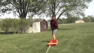 Redneck Surfing   Grant Thumbnail