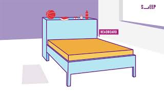 The SleepX bed measurement guide