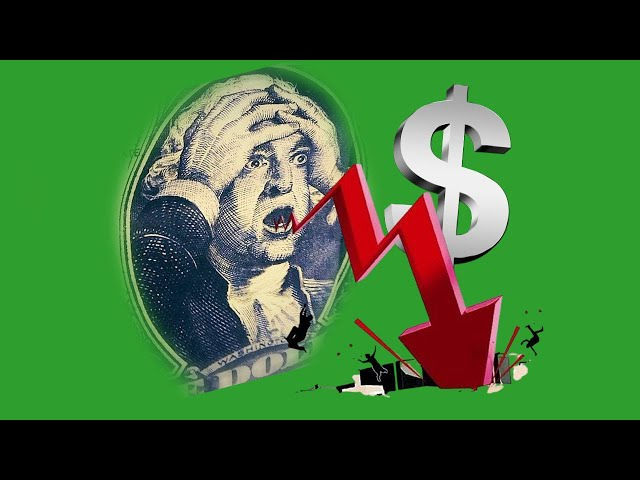 Валентин Назаров о крахе капитализма, экономической стратегии и бедности россиян