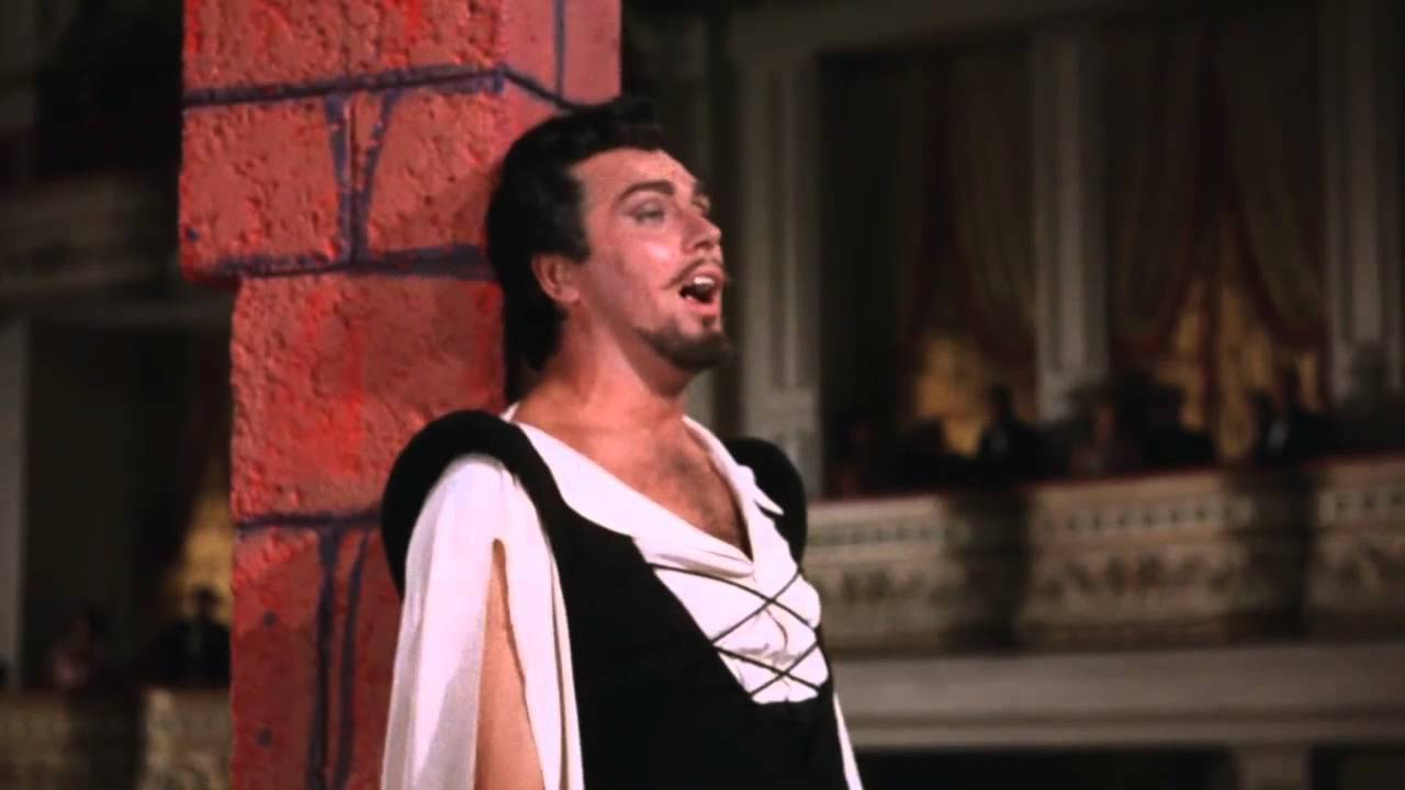 Image result for where is the life that late I led - howard keel