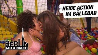 Berlin - Tag & Nacht - Die Kids drehen durch!! #1476 - RTL II