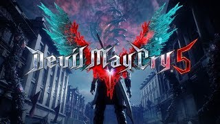 DEVIL MAY CRY 5 - DEMO EXCLUSIVA XBOX ONE