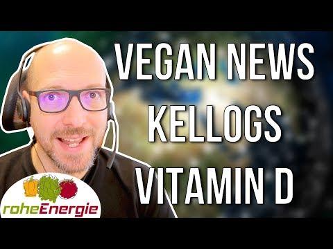 KELLOGS sieht vegane Zukunft