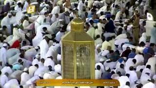 #مكة : صلاة العشاء الجمعة 7 -12- 1437 ــ #الشيخ_عبدلله_الجهني | 1080p