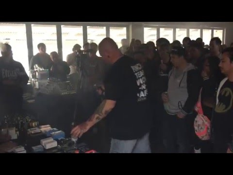 NZ Vape Day 2015 - Cloud comp
