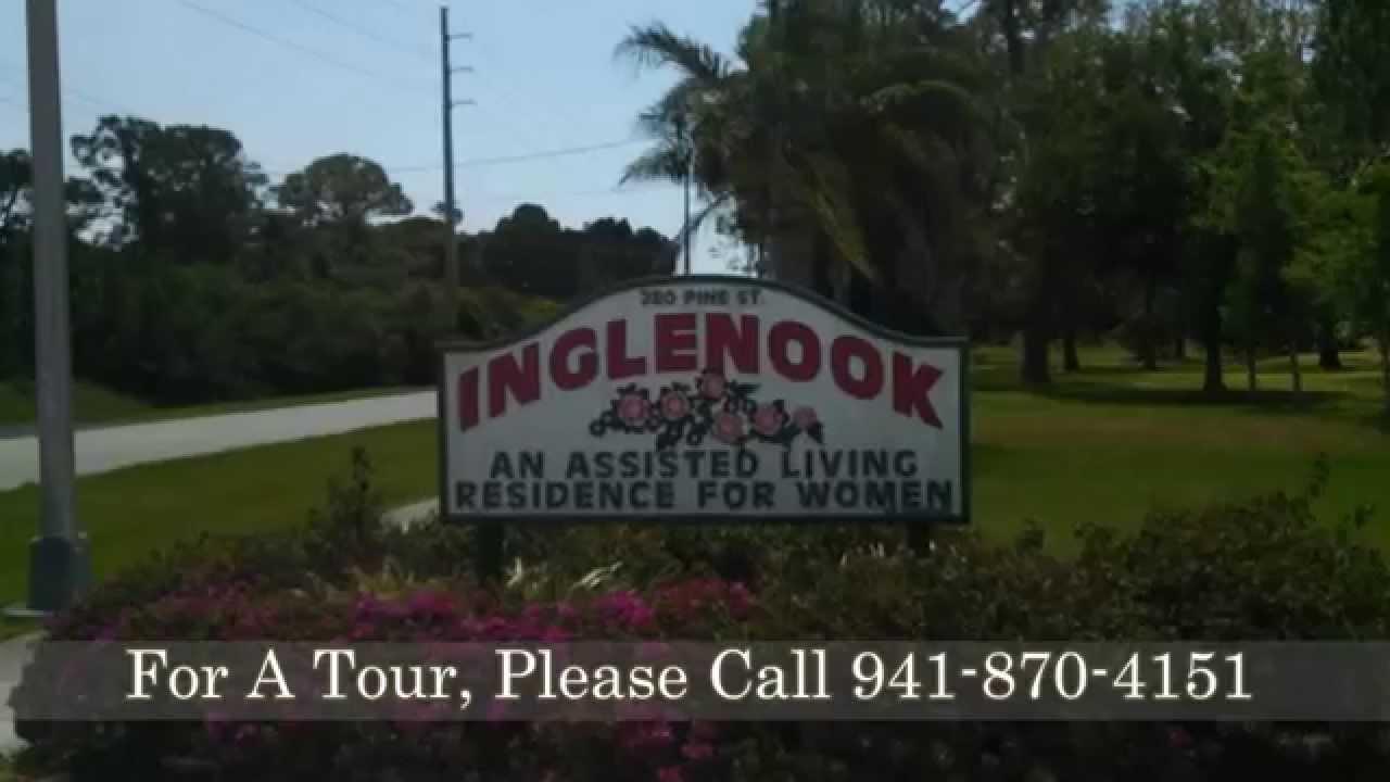 Inglenook Assisted Living | Englewood FL | Florida - YouTube