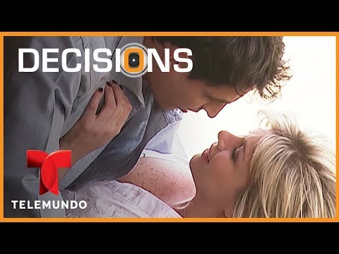 Decisions 🤔: Got With MILF And Daughter And Didn't Know 👭😲👄 | Full Episode | Telemundo English