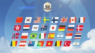 2017 Overwatch World Cup | Here's How We Play