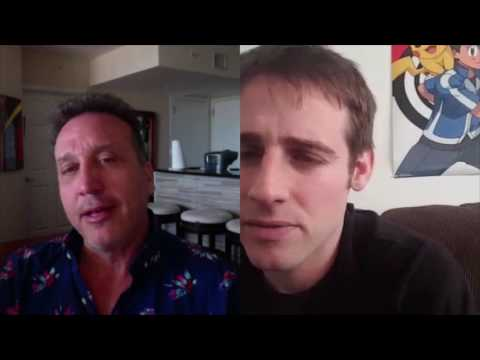 PINAC interviews Jesse Bright, who was told by cops it is illegal to record them in public