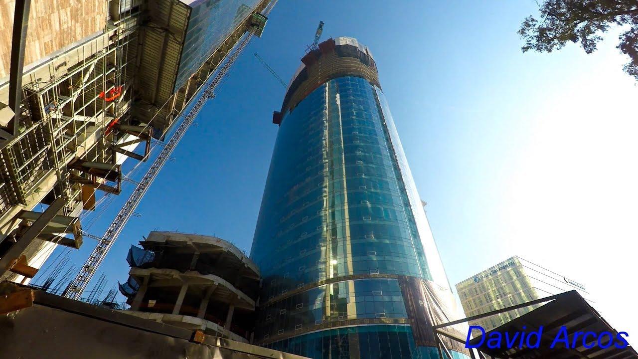 Resultado de imagen para torre mitikah 2019