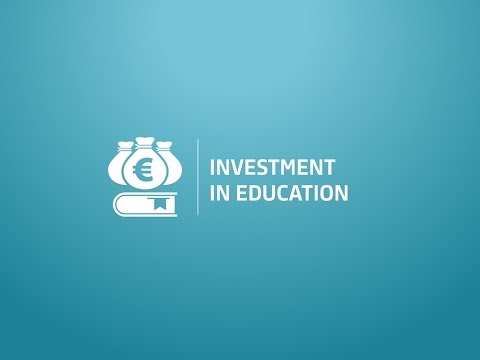 Education System of Slovenia - Part 2 (Investment in Education)