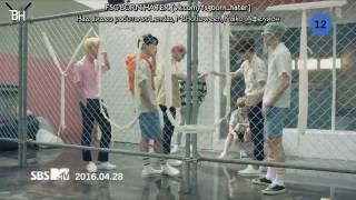 [KARAOKE] BTS - FIRE (рус. саб)