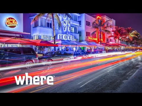 Miami Travel Guide | Things to Do, Destinations, Nightlife, Dining, South Beach and more