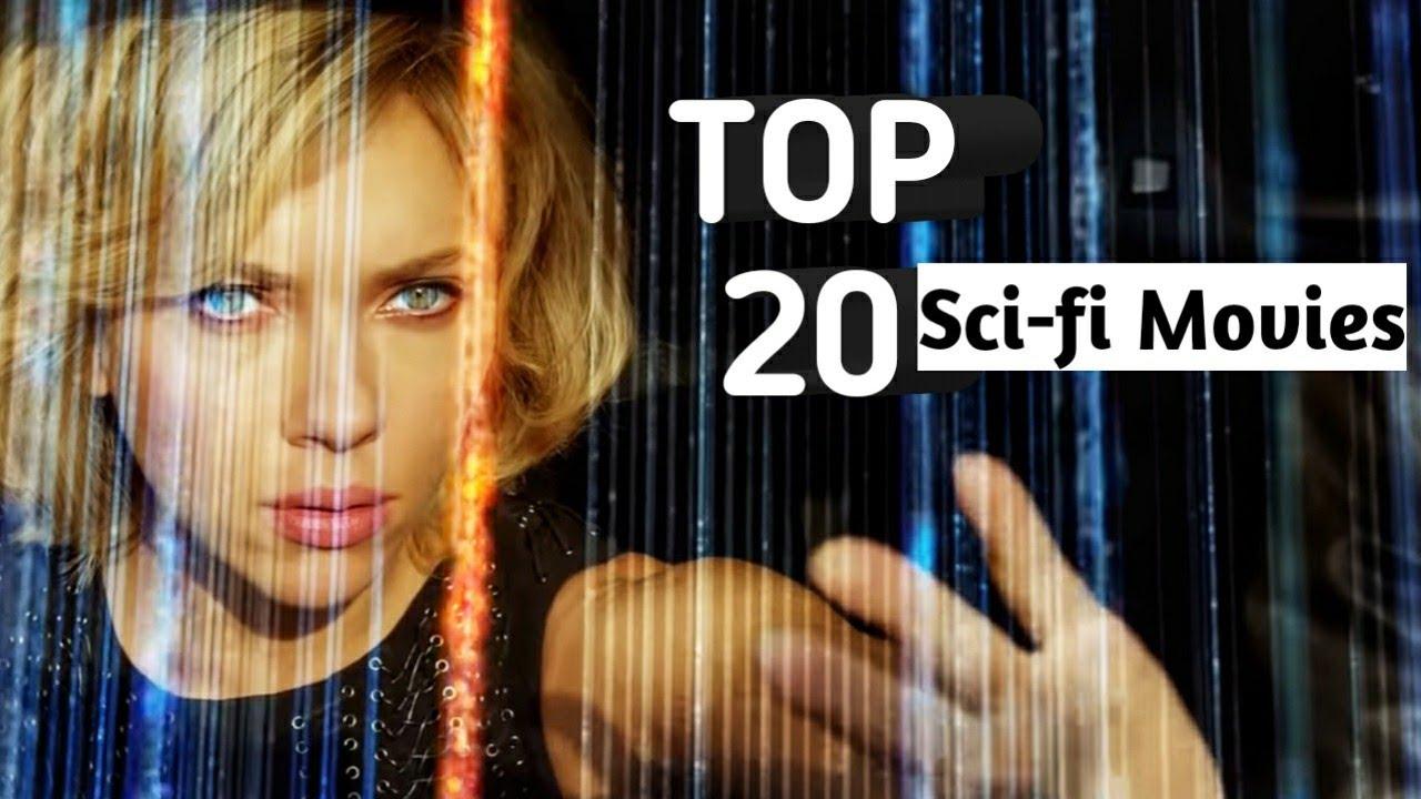 Download Top 20 Hollywood Sci-fi Movies as per IMDB Rating |Hindi|