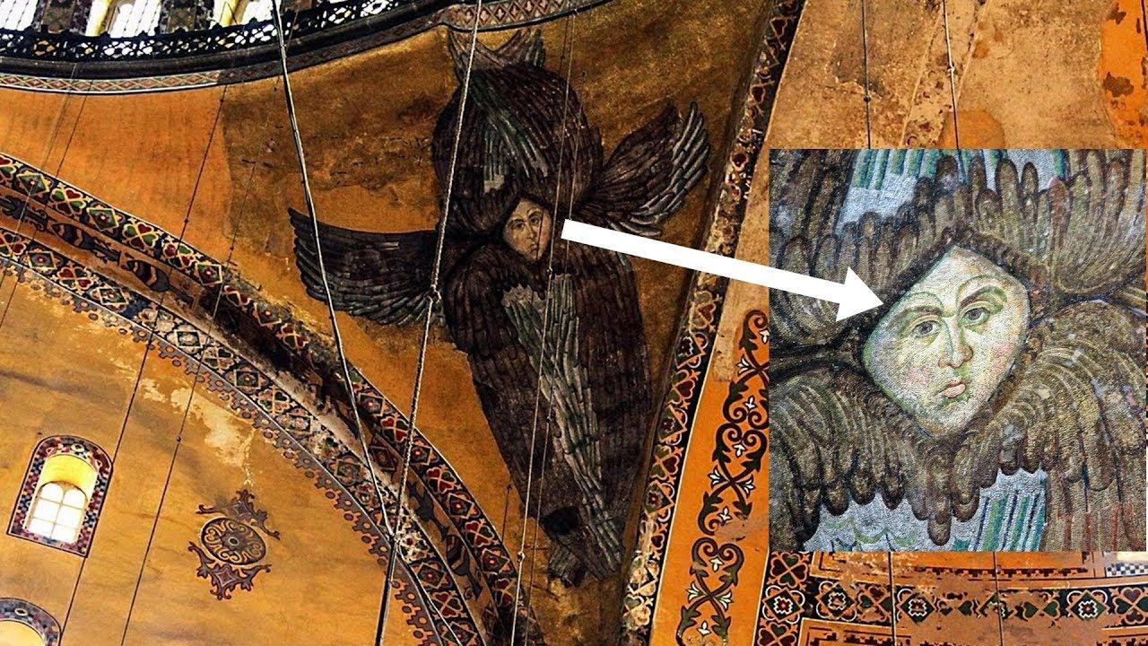 Ayasofya'nın Sırları - 1500 YILLIK TAPINAK