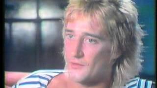 Rod Stewart 20/20 ABC 1979