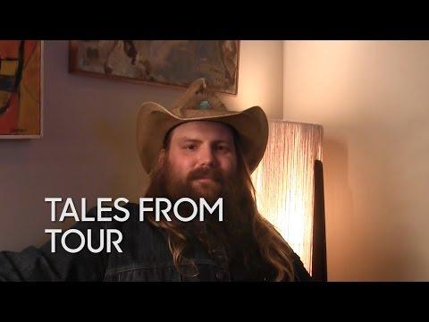 Tales from Tour: Chris Stapleton
