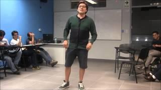 Cibertec Tecnología 2   Curso Habilidades Comunicativas I