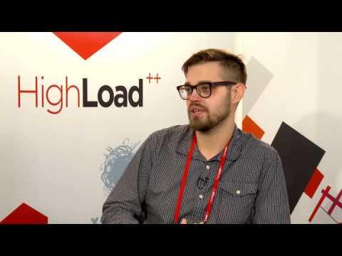 Максим Зелинский, СберТех. О работе и технологиях в СберТехе | HighLoad++