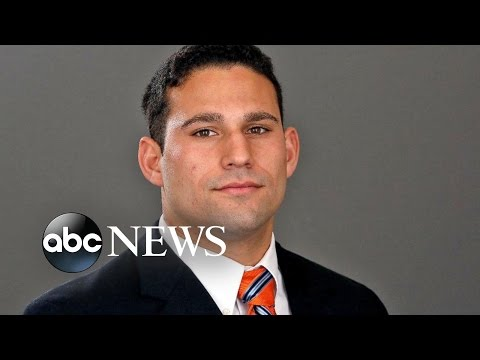University of Florida Athlete Steps In to Stop a Sexual Assault
