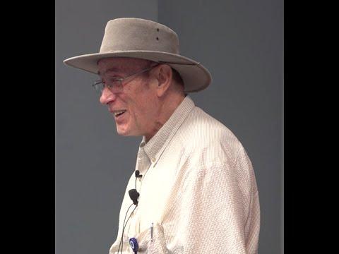 Stephen Ungar Maniac Lecture, August 24, 2016