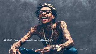 Download Wiz Khalifa - Paperbond Instrumental Remake (prod.by dioNBeatz) MP3 song and Music Video