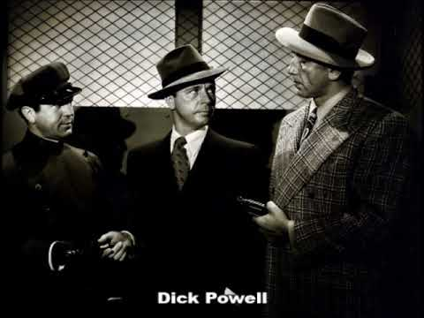 Richard Diamond, Private Detective 30: The Jacoby Case