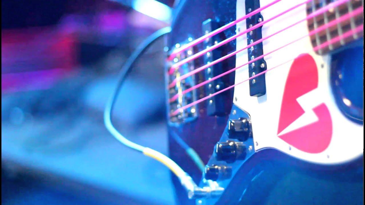 dr neon bass strings youtube. Black Bedroom Furniture Sets. Home Design Ideas