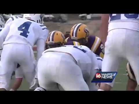 Adams County Christian vs. Centreville Academy (MAIS AA Championship)