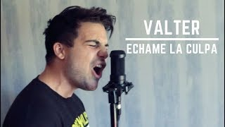 Echame La Culpa Demi Lovato Luis Fonsi Pop Punk Metal Cover - Valter.mp3