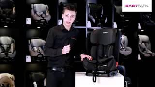 Maxi-Cosi Titan autostoel | Review