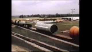 Types of Freight Cars